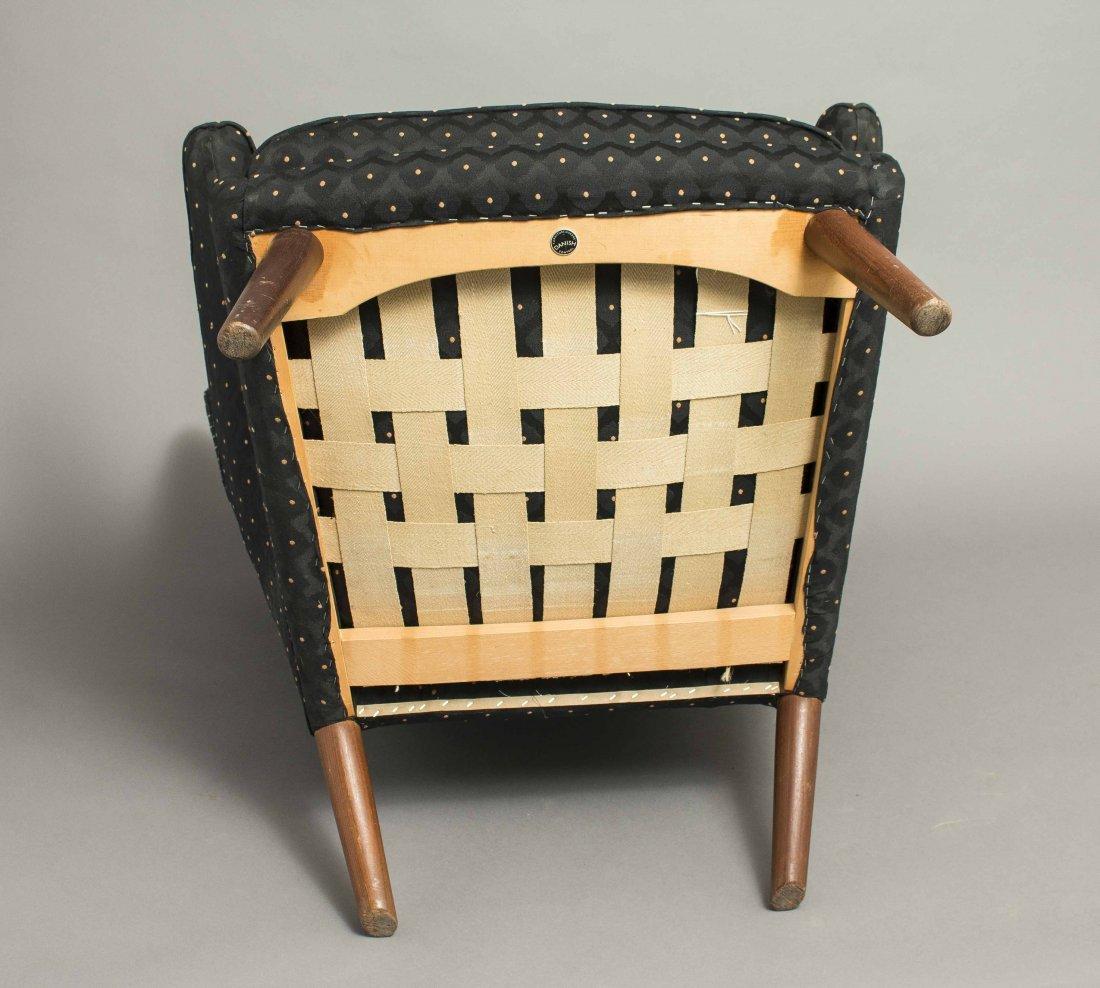 Hans Wegner Papa Bear Chair - 9
