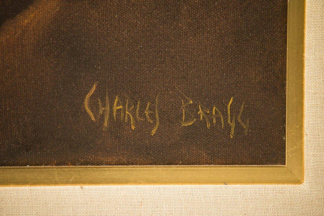Charles Bragg (b. 1931) Painting - 7