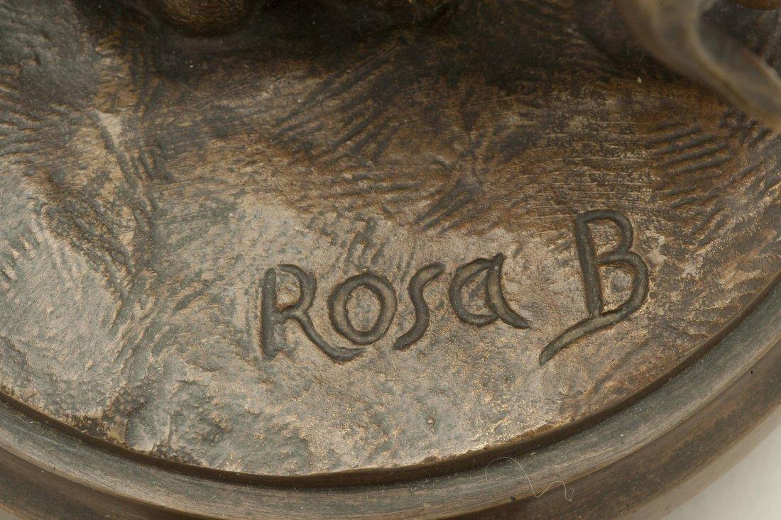 Bronze Sculpture, After Rosa Bonheur (1822-1899) - 2