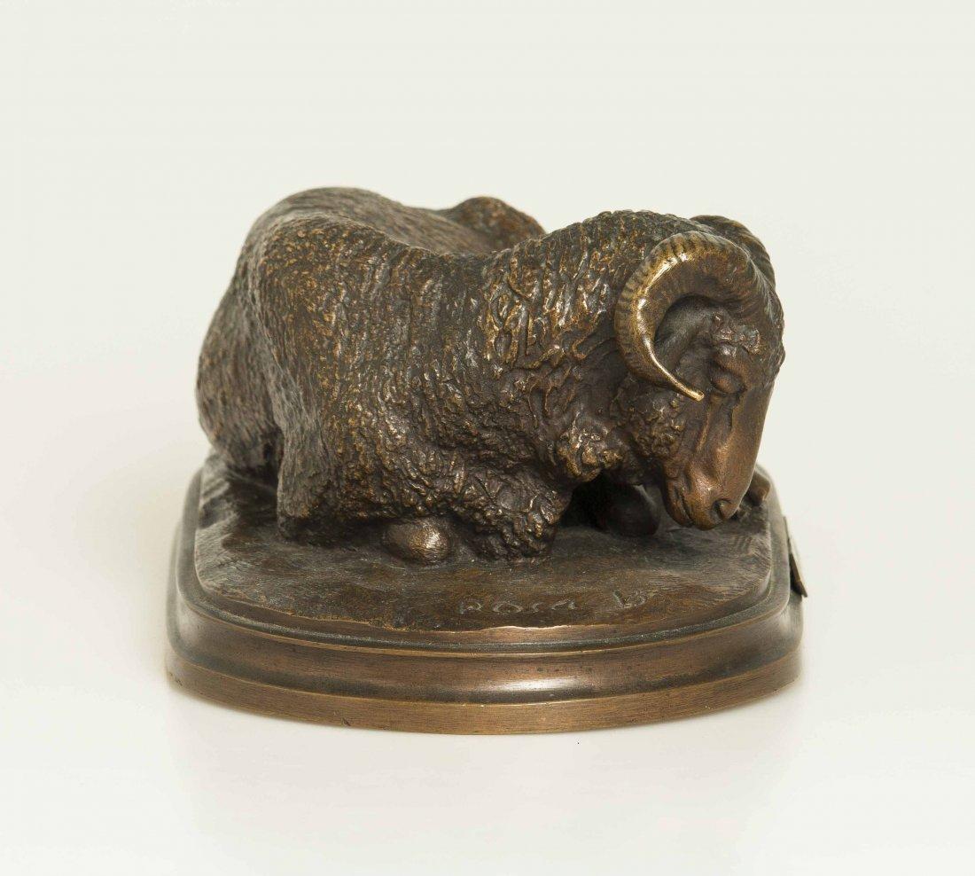 Bronze Sculpture, After Rosa Bonheur (1822-1899) - 7