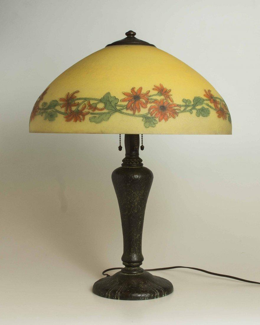 Handel Table Lamp - 7