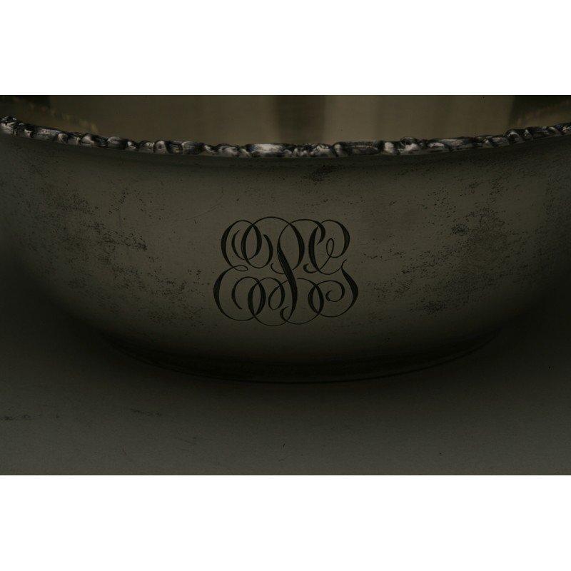 Shreve & Co. (1852-present) Sterling Bowl - 2
