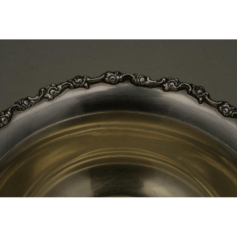 Shreve & Co. (1852-present) Sterling Bowl - 4