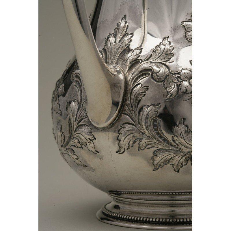 Vanderslice & Co. (1858-1908) Silver Presentation - 13