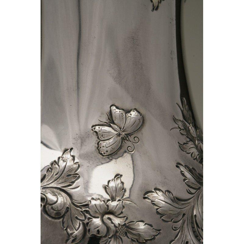 Vanderslice & Co. (1858-1908) Silver Presentation - 14