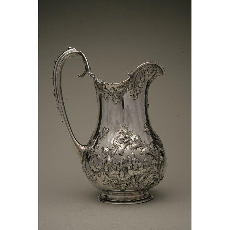 Vanderslice & Co. (1858-1908) Silver Presentation - 4