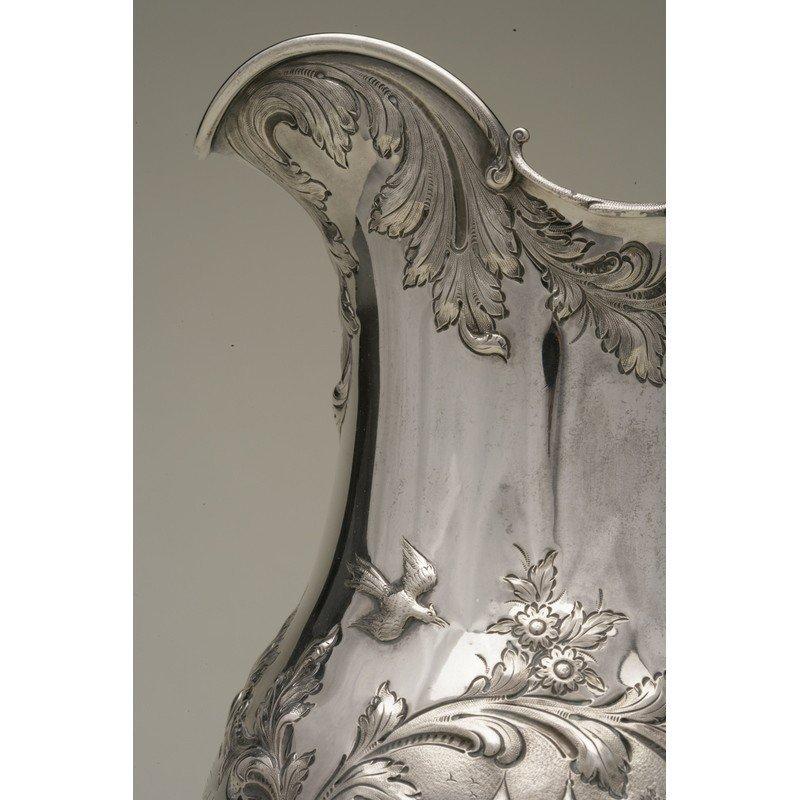 Vanderslice & Co. (1858-1908) Silver Presentation - 7
