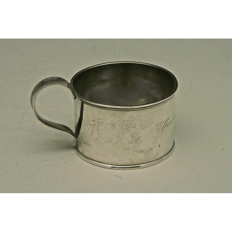 Vanderslice & Co. (1858-1908) Silver Presentation Cup - 3