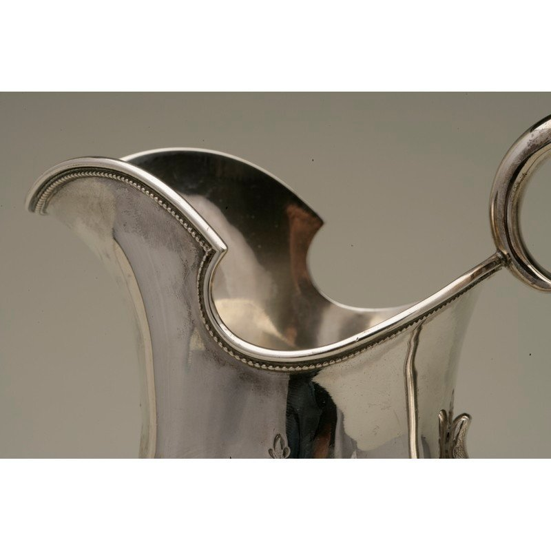 Vanderslice & Co. (1858-1908) Silver Presentation Water - 6