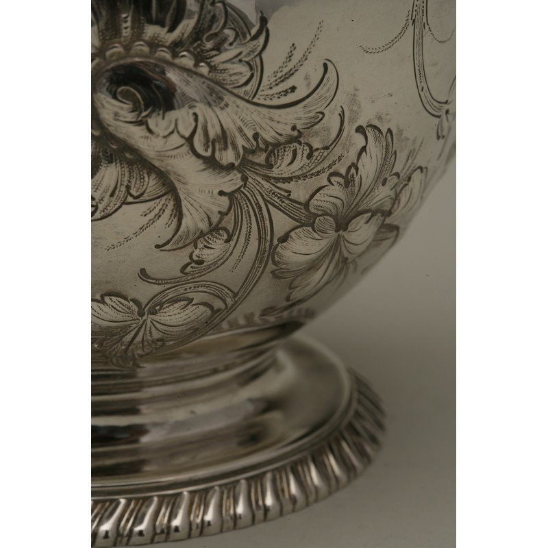 Vanderslice & Co. (1858-1908) Silver Presentation Water - 9