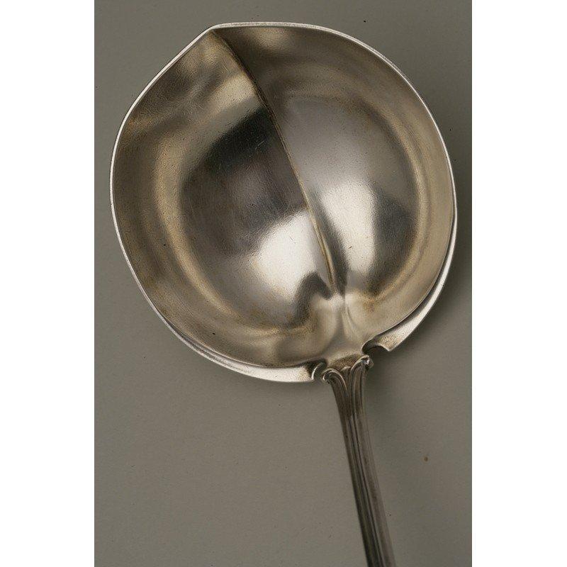 Vanderslice & Co (1858-1908) Silver Ladle - 3