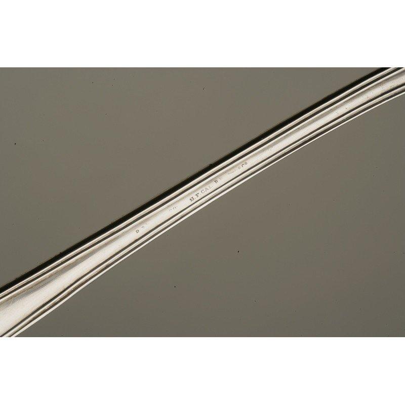 Silver Ladle - 6