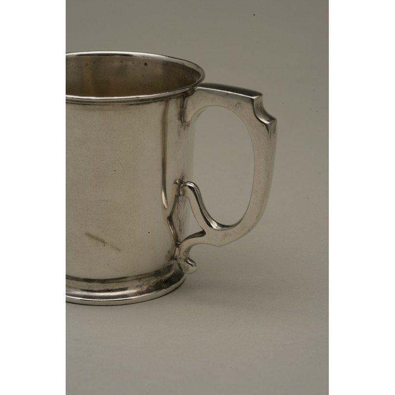 Coin Silver Mug - 3