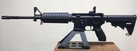 Sig Sauer M400 AR-15 5.56