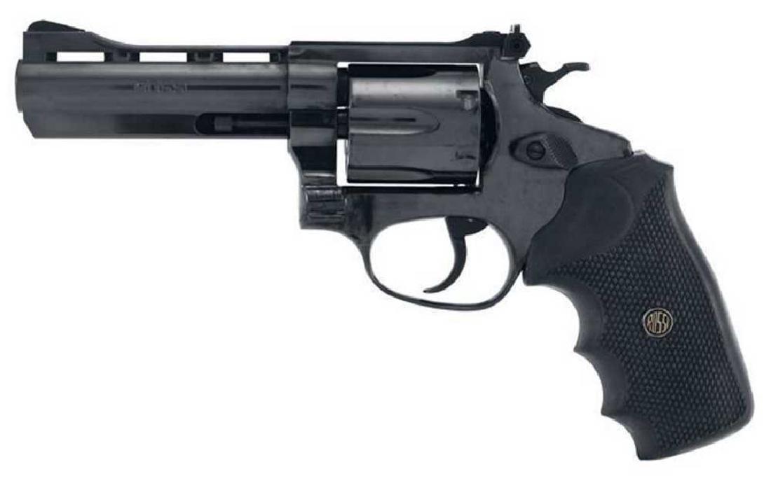"Rossi .38 SPECIAL + P 6-SHOT Revolver 4"" - 4"