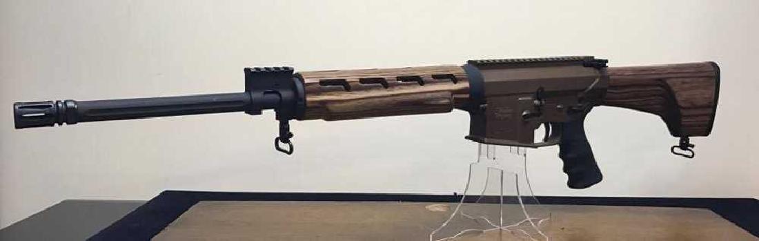 Windham Weaponary AR 15 R-18 Hunter .308 Semi Auto.