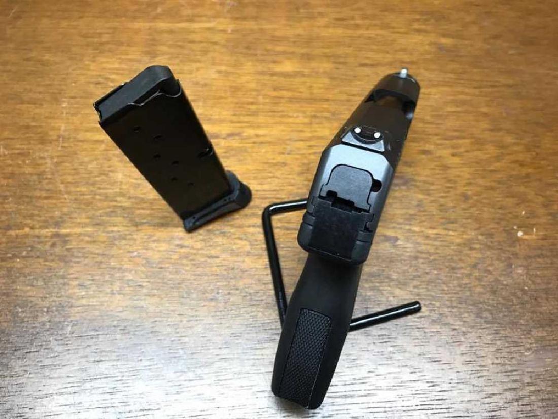 Ruger LC9S 9mm Black - 3