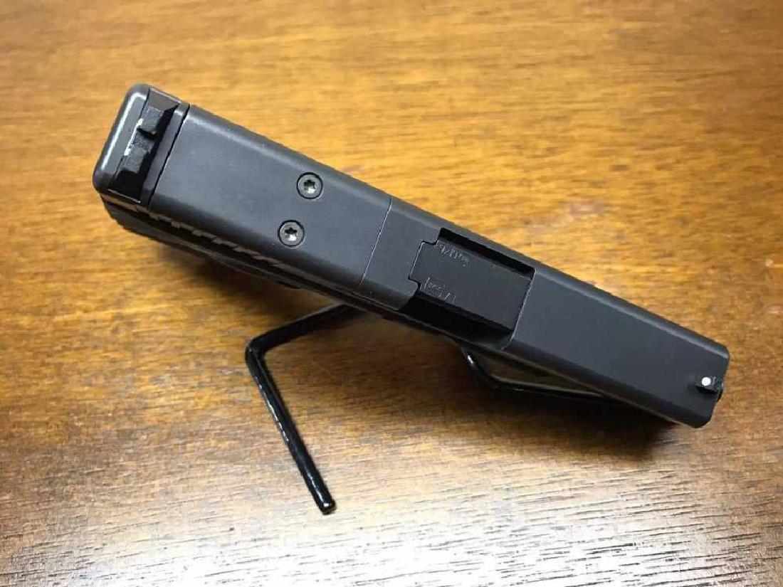 Glock 19 MOS Gen 4 9mm 3 mags. - 5