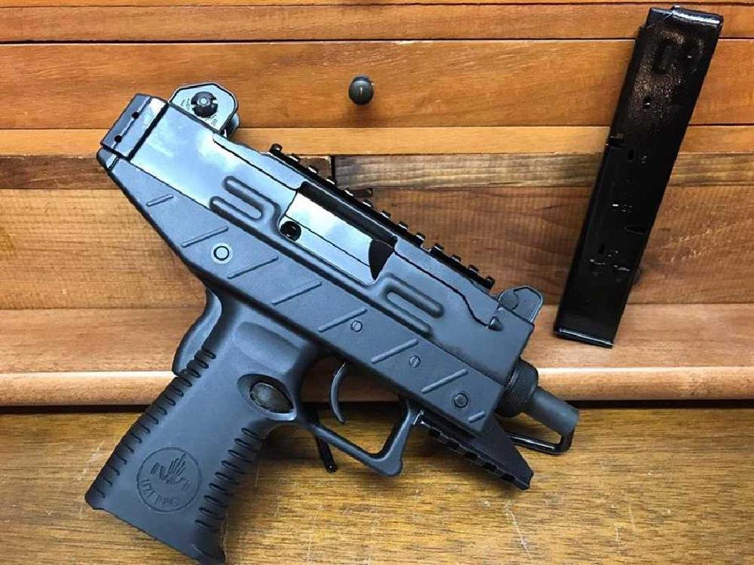 IWI - ISRAEL WEAPON INDUSTRIES UZI PRO PISTOL 9MM - 2