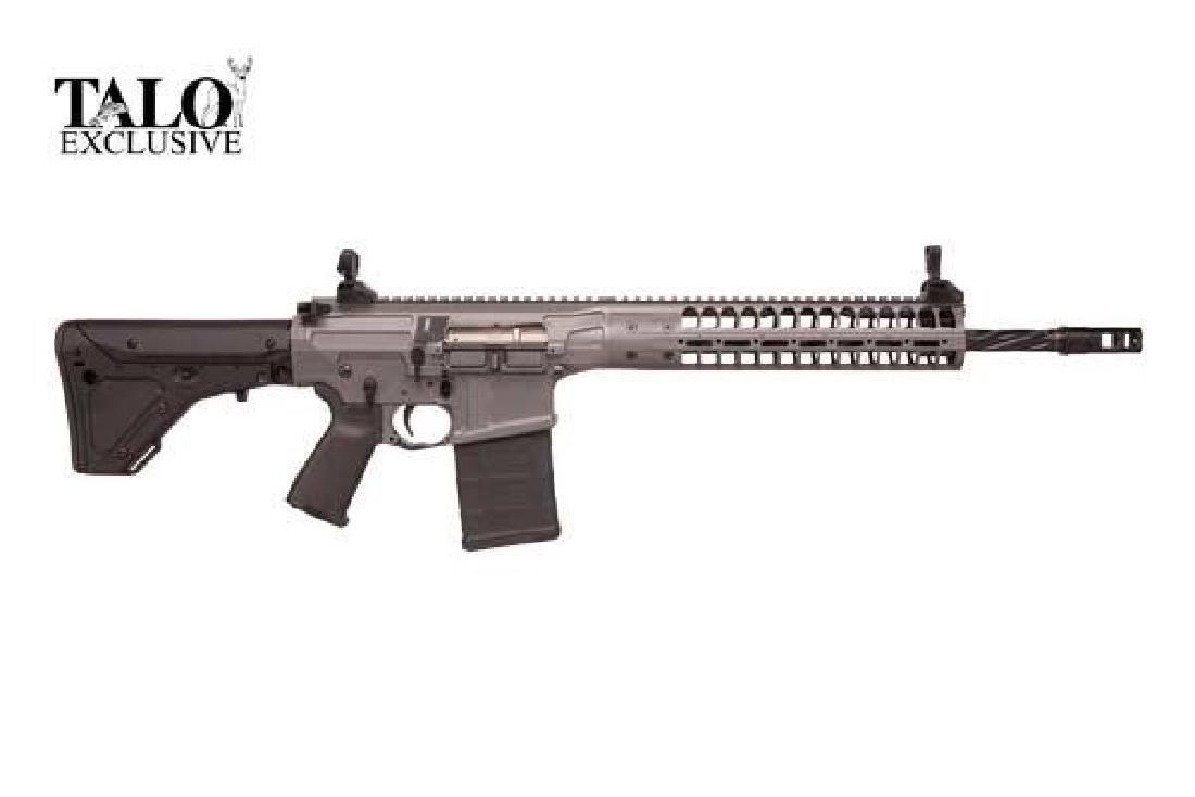 LWRC Rifle: Semi-Auto REPR Series 7.62 NATO Caliber