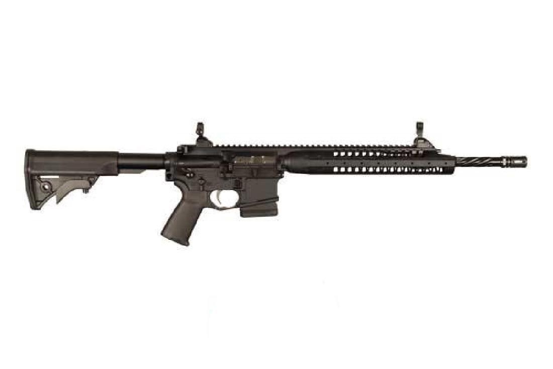 LWRC Rifle: Semi-Auto IC Series 5.56 NATO|223 Caliber