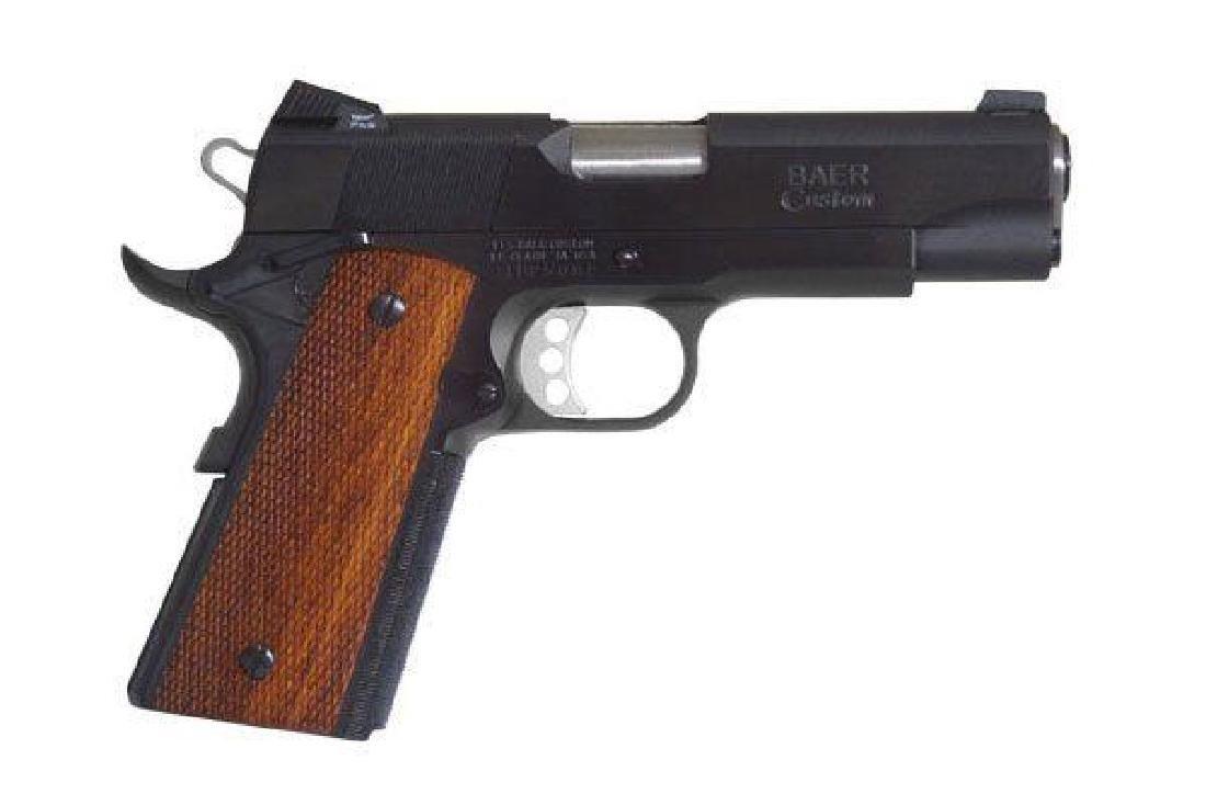 Les Baer Custom Pistol: Semi-Auto 1911|Custom Carry