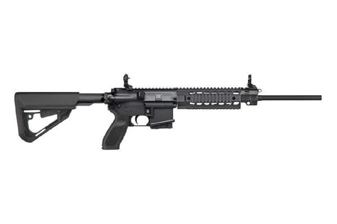 Sig Sauer Rifle: Semi-Auto SIG716 Series 7.62 NATO