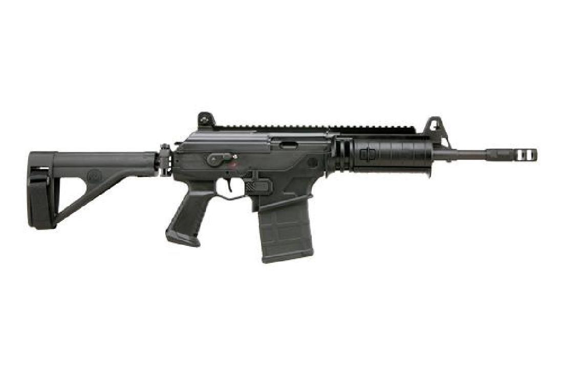 IWI-US Pistol: Semi-Auto Galil Series 7.62 NATO|308