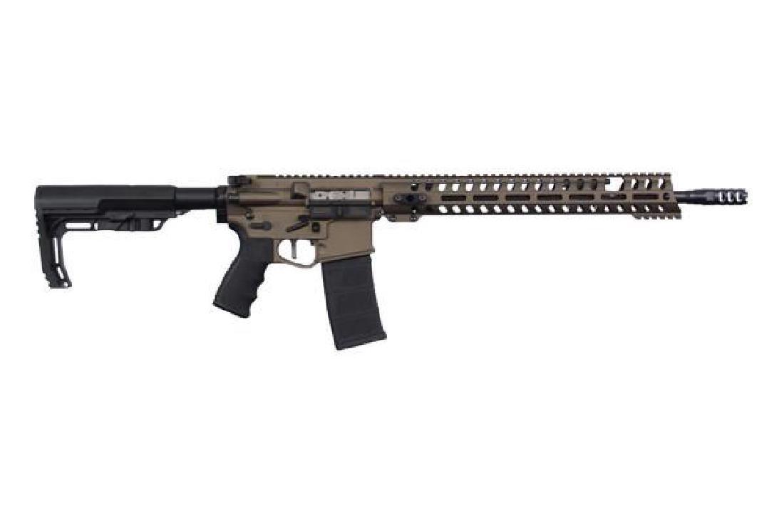 POF-USA Rifle: Semi-Auto Renegade Series 5.56 NATO|223