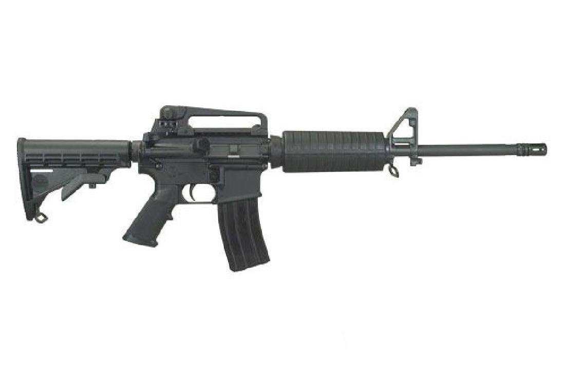 Windham Weaponry Rifle: Semi-Auto R16 Series 5.56