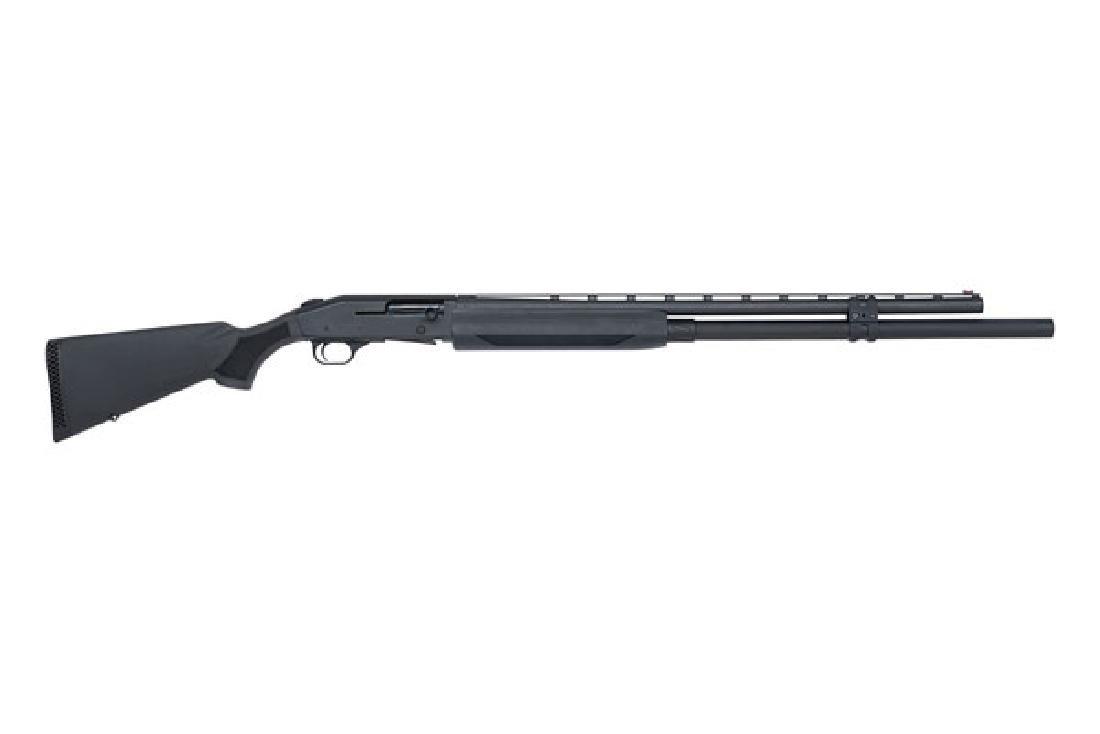 Mossberg Shotgun: Semi-Auto 930 Series 12 Gauge Caliber