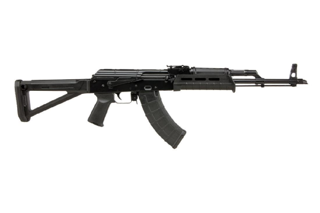 Palmetto State Armory Rifle: Semi-Auto PSAK Series