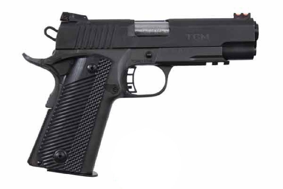 Armscor|Rock Island Armory Pistol: Semi-Auto