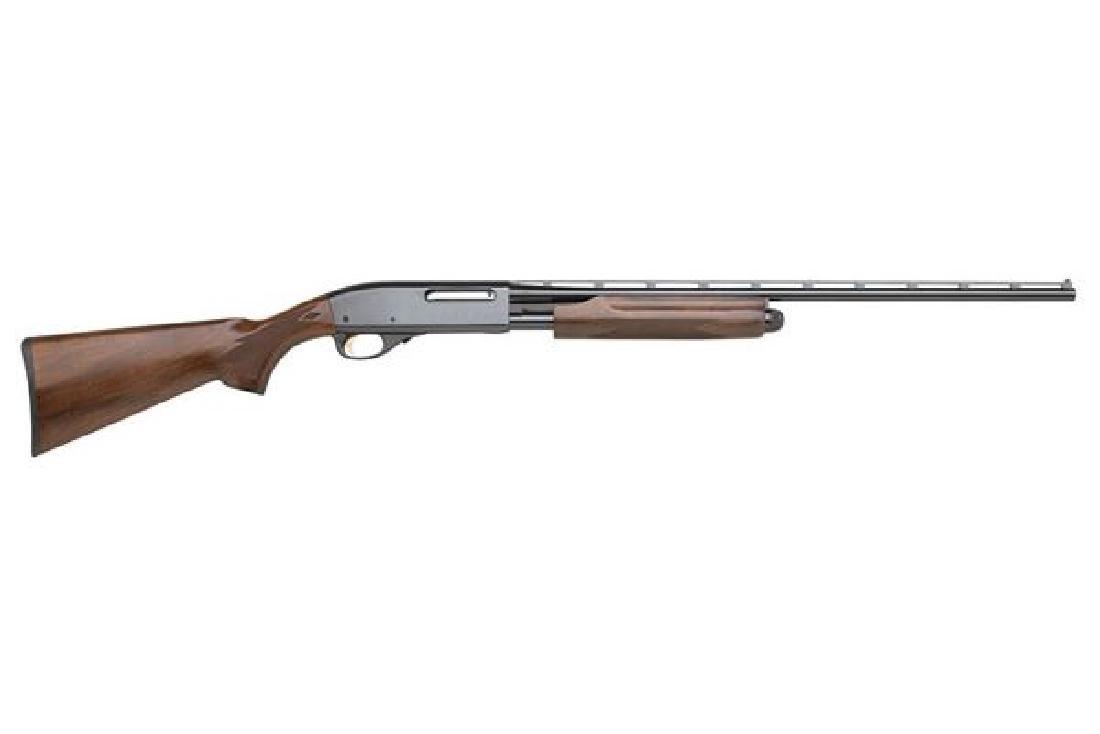 Remington Shotgun: Pump Action 870 Series 410 Gauge