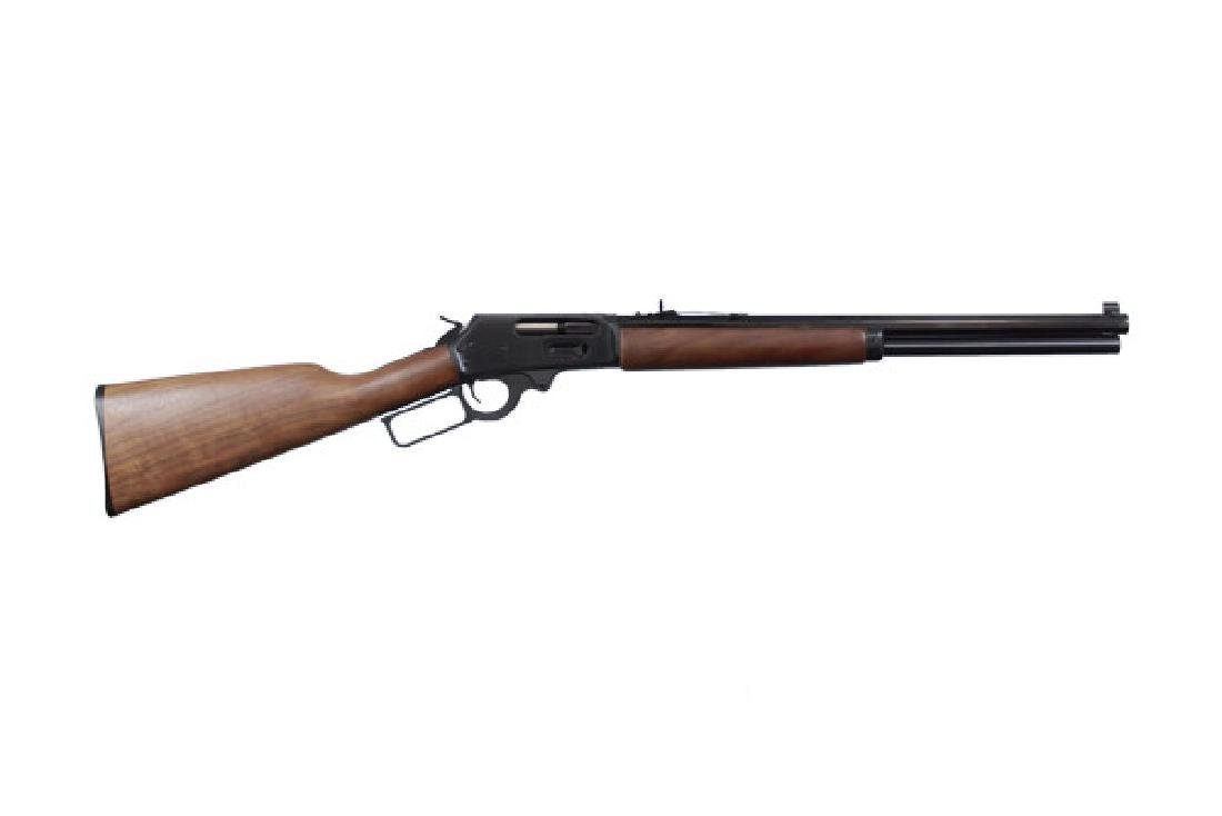 Marlin Rifle: Lever Action 1895 Series 45-70 Caliber