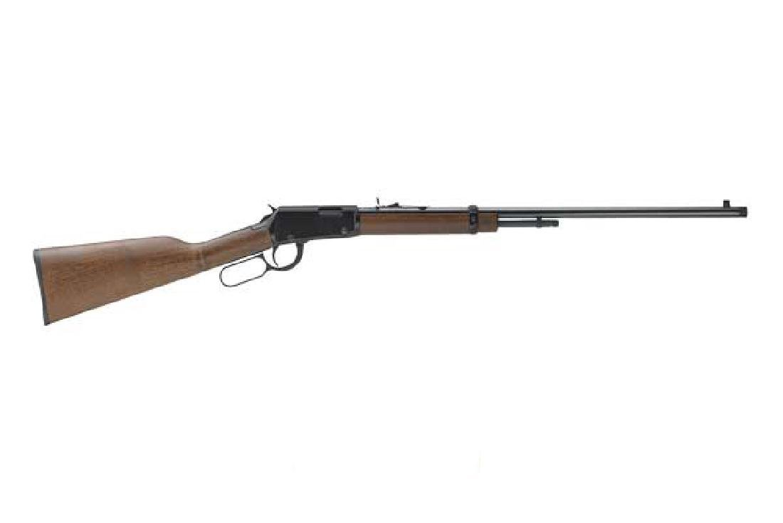 Henry Repeating Arms Rifle: Lever Action Henry Lever