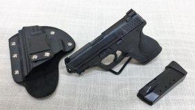 Smith & Wesson M&p .40 C Semi Auto Pistol