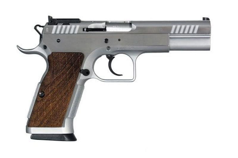 European American Armory|SAR Pistol: Semi-Auto Witness