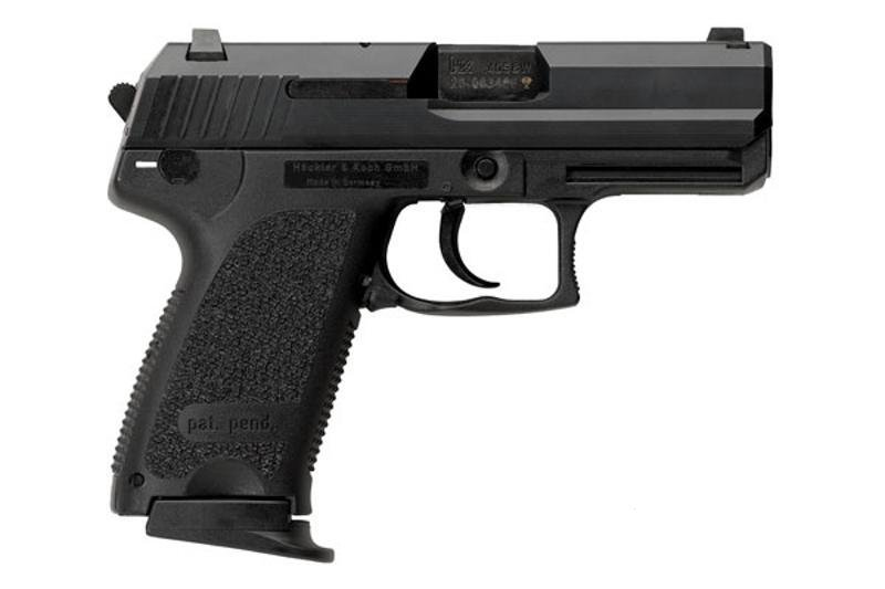 Heckler & Koch Pistol: Semi-Auto USP Compact Series