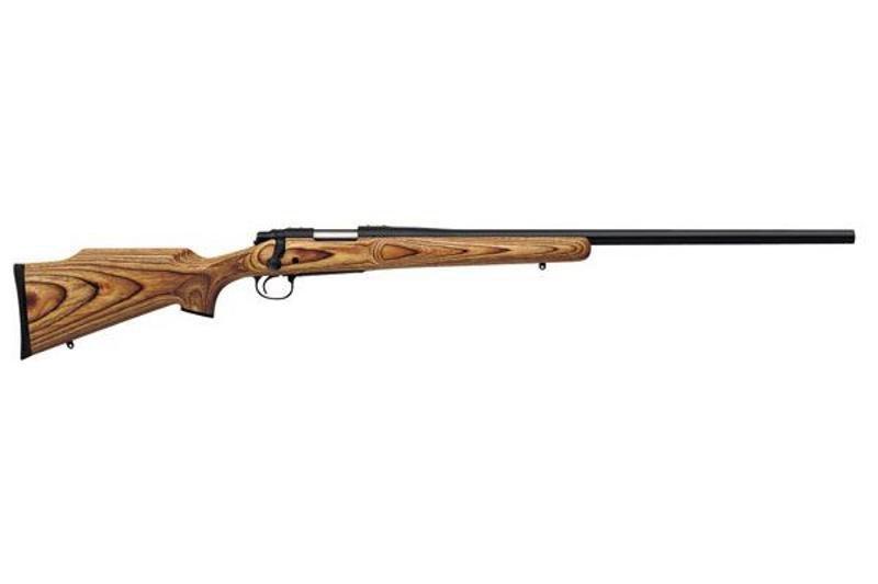 Remington Rifle: Bolt Action 700 Series 204RUG Caliber