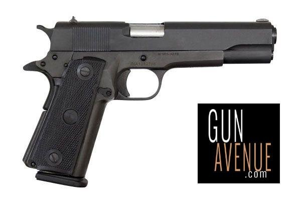 Armscor|Rock Island Armory Pistol: Semi-Auto Series