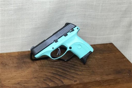 Ruger Lc9s 9mm Tiffany Blue Jan 29