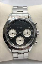 Rolex Daytona Paul Newman REF 6239 Watch