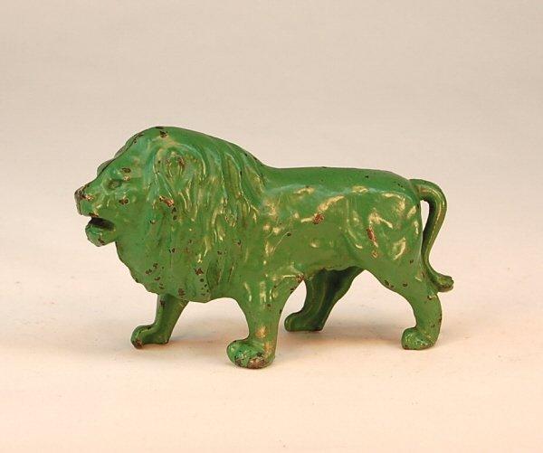 552: Striding Lion bank