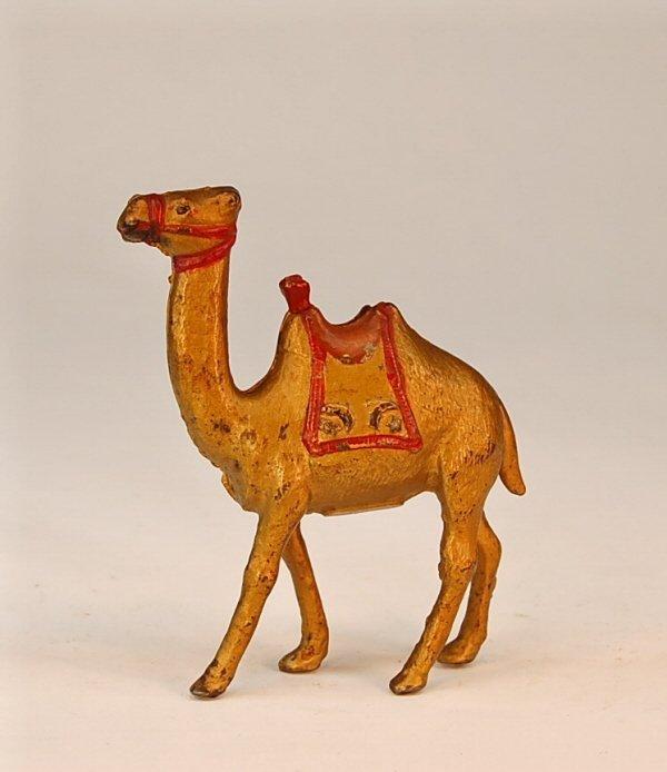 557: Small Camel bank