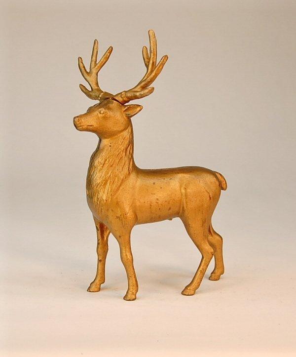 558: Large Reindeer bank