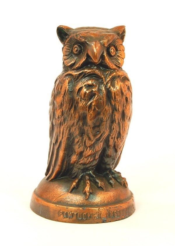 "3: ""Pawtucket"" Owl"