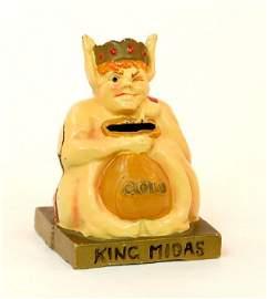 706: King Midas bank