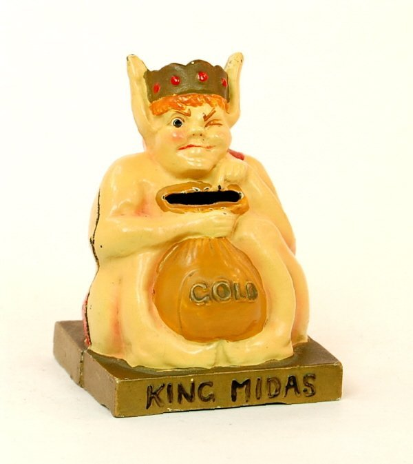 706: King Midas bank