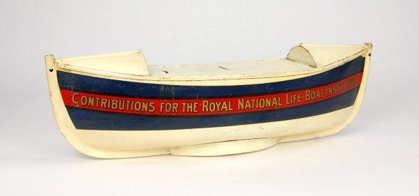 "415: ""Royal National Life Boat"" bank"